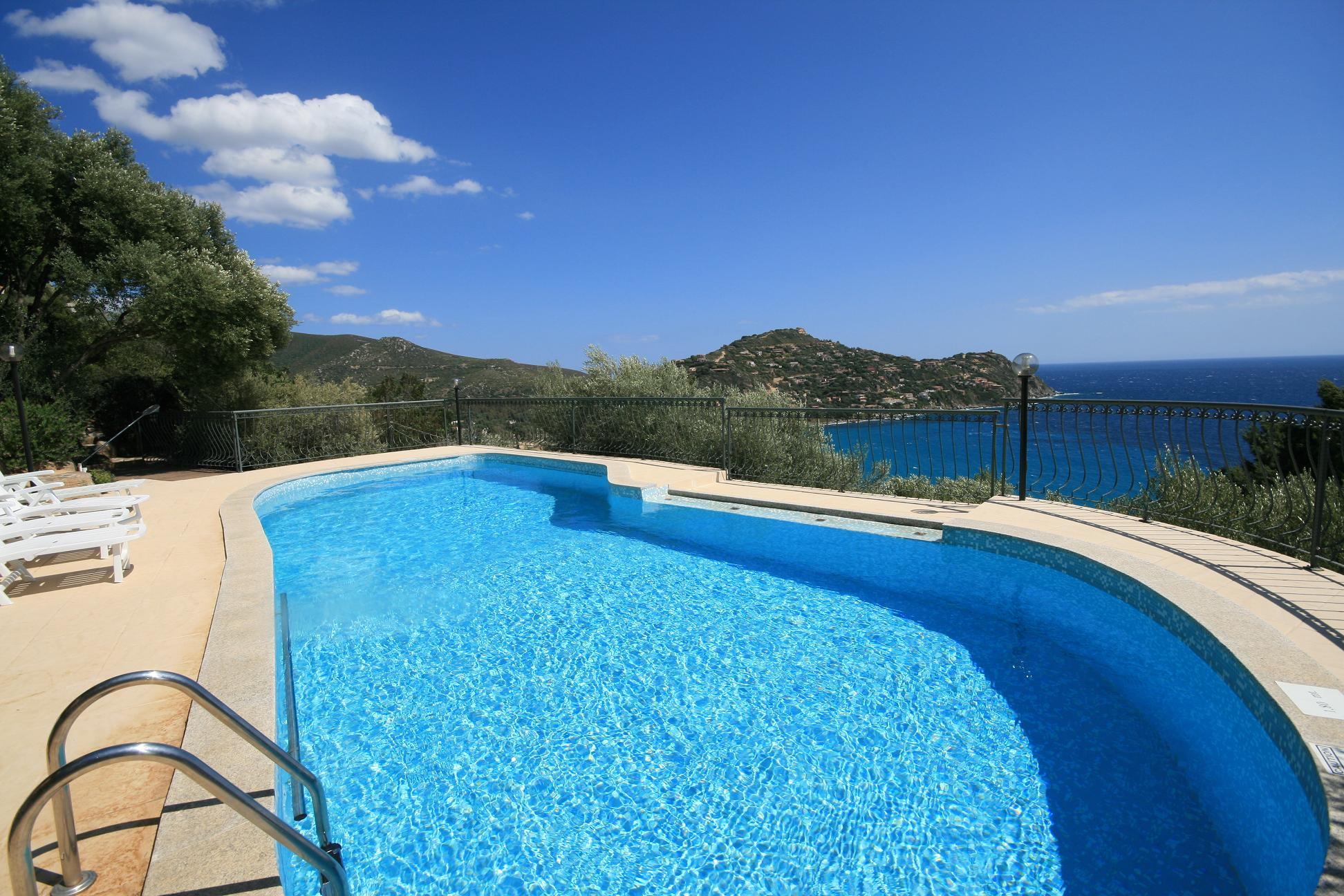 ITALY (Torre delle Stelle - Sardinia) - Fantastic villa ...